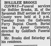 Holliee Brooks