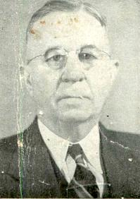 William Claude Hall