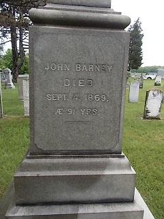John Barney