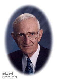 Edward John Bramstedt