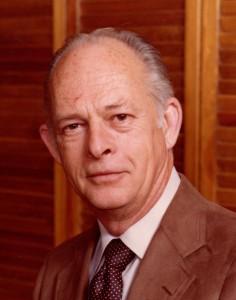 Dean Burriss