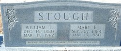 William Thomas Stough