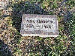 Emma Rundberg