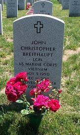 John Christopher Chris Breithaupt