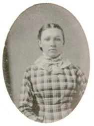Alice Hazeltine <i>Cummings</i> Dodson