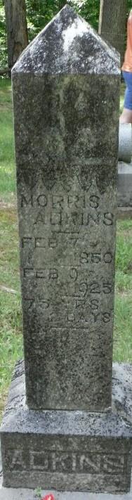 Morris Adkins