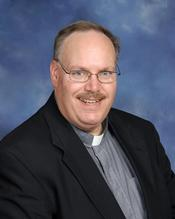 Rev Fr Craig Lawrence Albrecht