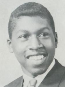 Corp Ronald Eugene Grier
