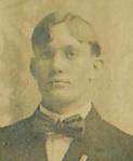 James Clarence Clarence Carroll