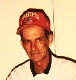 Robert Elmon Bob Hill, Sr