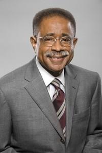 Dr Rufus Roosevelt Thomas, Jr