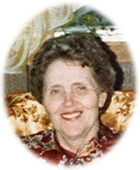 Sarah LouElla <i>Stockard</i> Andrews