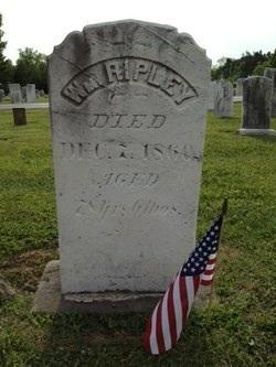 Gen William L. Ripley