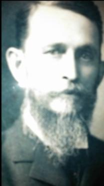 William Daniel Little Bill Dunn
