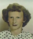 Pauline Myrtle <i>Bloxton</i> Bickerstaff