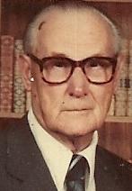 Kenneth M. Stewart