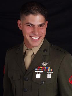 Sgt James Rodney Tijerina