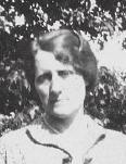 Nancy Lee <i>Sublett</i> Robinson