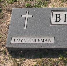 Loyd Coleman Brimberry