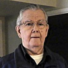Leonard Joseph Len Driscoll