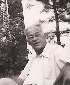 Herman R Nichols