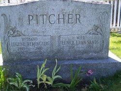 Eugene Remington Gene Pitcher