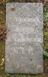 Frederick James Alexander