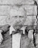 William Coffey Garrett