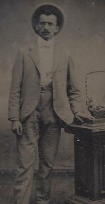 Samuel Weimer Van Kirk