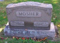 Lyman Mosher