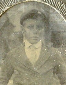 William Dover Spencer