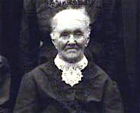 Agnes Emma <i>Cisne</i> Ankrom