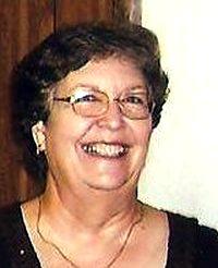 Janice Louise <i>Swindle</i> Casey