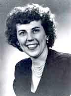 Betty <i>Bevis</i> Laughlin