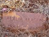 Adelia Aragon