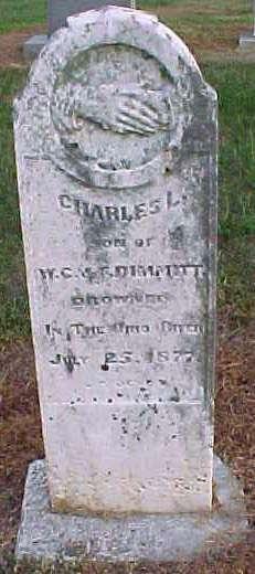 Charles L. Dimmitt