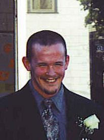 Joseph Michael Joey Harris