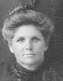 Ellen Josephine Nellie <i>Cleary</i> Alexander
