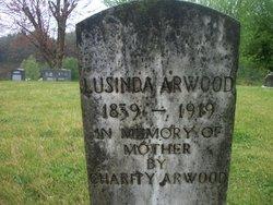 Lucinda <i>Capps</i> Arwood