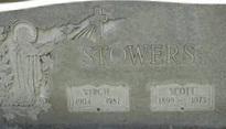 Scott Stowers