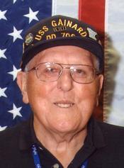 Dale Howard Buschmann
