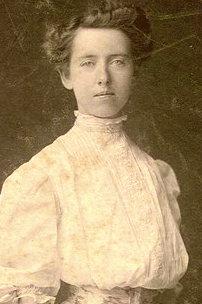 Laura Ethel <i>Robison</i> Palmer