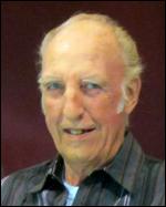 Garfield Marshall Dillenbeck