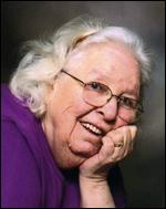 Susie Syrela Van Volkenburgh