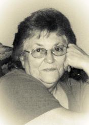 Dorothy P. June <i>Adams</i> Moore
