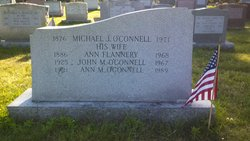 John M. O'Connell