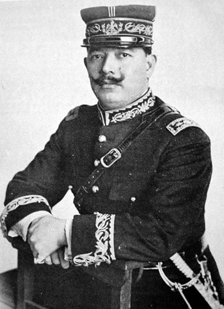 Gen Arnulfo R. Gomez (1890 - 1927) - Find A Grave Photos