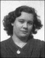 B. Elizabeth Betty <i>Markle</i> Asselstine