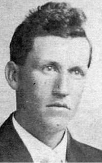 Benjamin Hartley