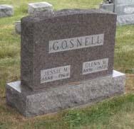 Glenn Mills Gosnell